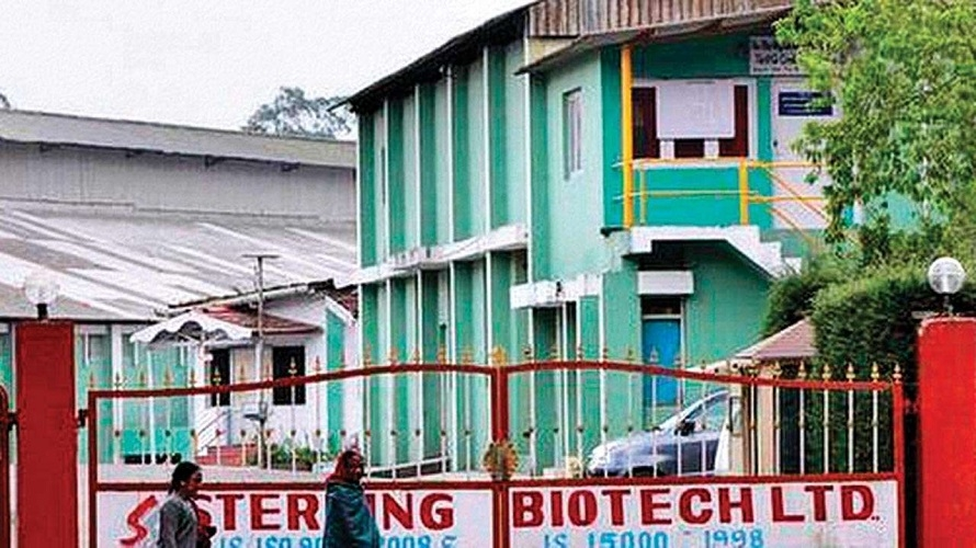 Court issues NBWs against Sterling Biotech owners in Rs 8,100 cr case