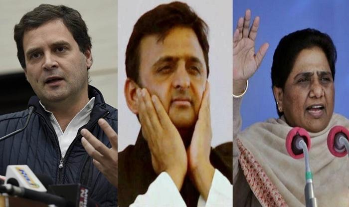 SP, BSP decide on 'equal seat-sharing formula'