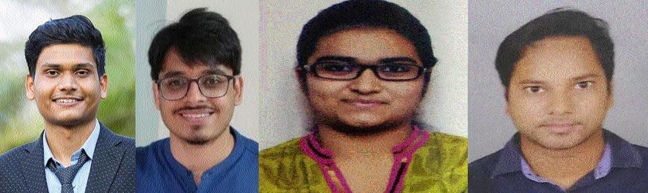 Mohit Sharma of NIT Raipur secures 95.25 percentile in CAT