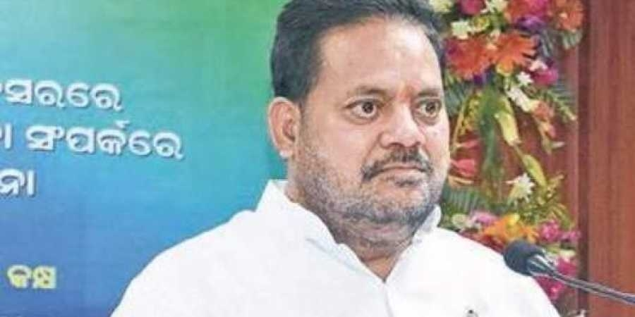 Odisha Minister Maharathy resigns over comments on acquittal of rape accused