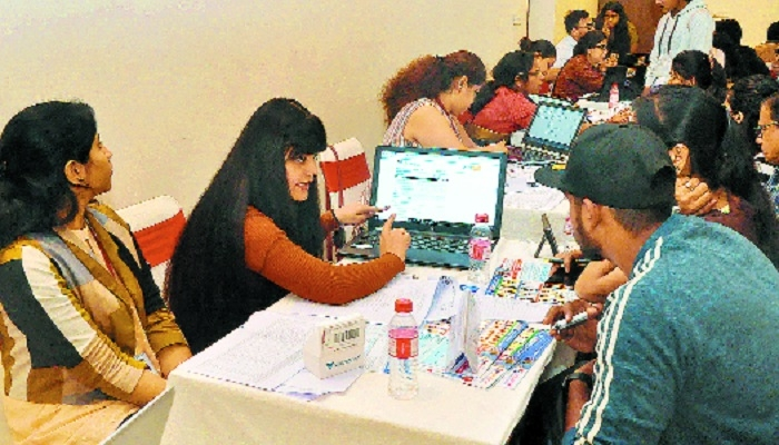 Krishna Consultants' 'Overseas Education Fair' recieves overwhelming response