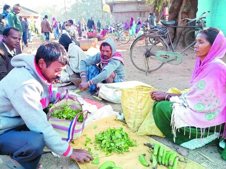 Ayurveda, herbs attracting people