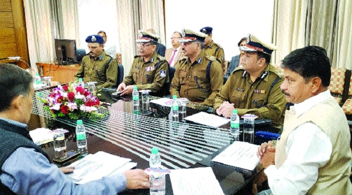 Strengthen security in State jails: Balabachchan
