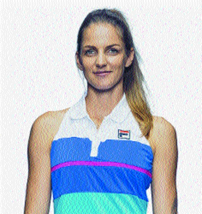 Pliskova lifts Brisbane International crown