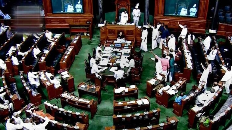 JPC report on Citizenship Amendment Bill tabled in LS with dissent notes