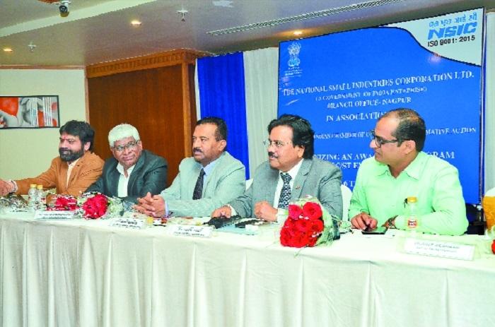 'Entrepreneurs should avail NSIC schemes'