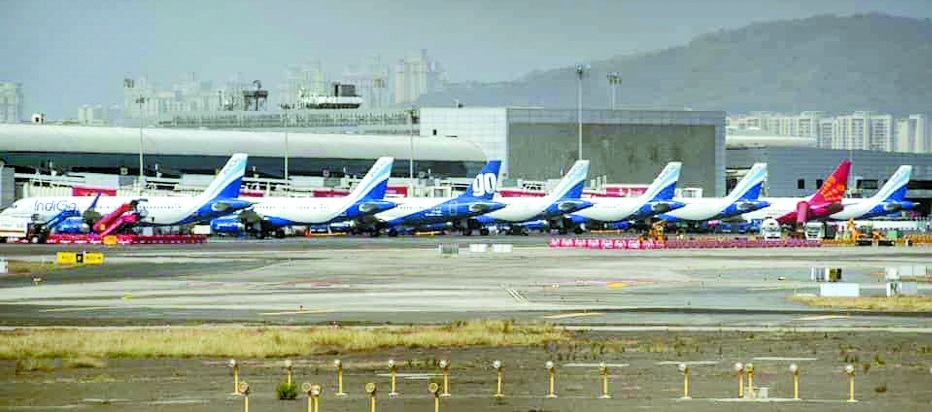Travellers to face turbulent situation as Mumbai airport to remain partly closed