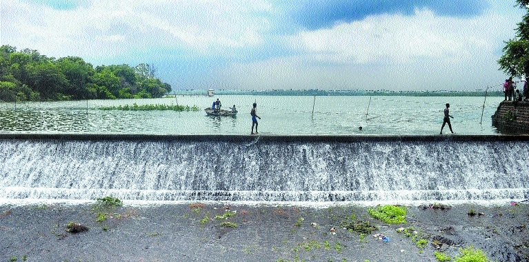 OFAj to get water from Ambazari lake soon
