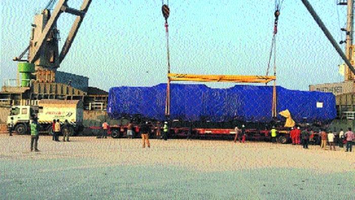 Nagpur Metro coaches to reach city by next week