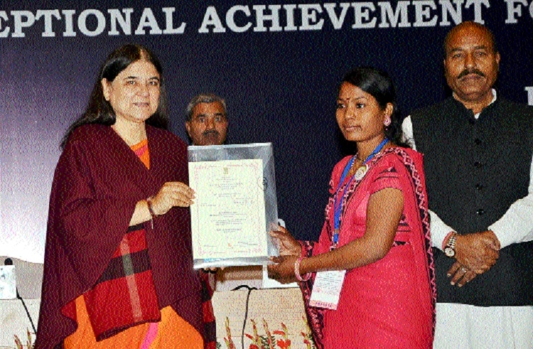 CG's 3 Anganbadi workers get National Award for their work
