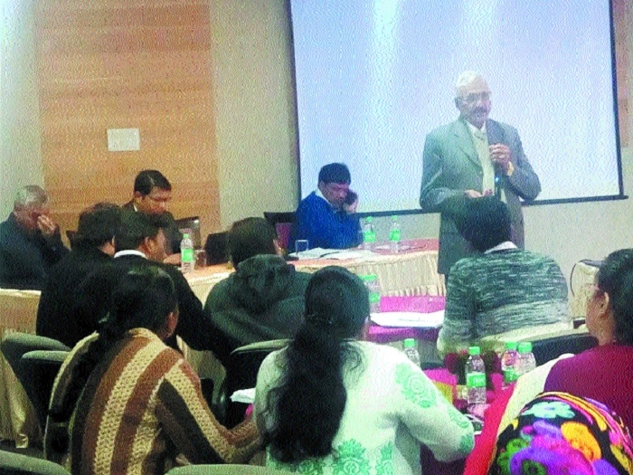 Connect all sections to Measles-Rubella campaign: Director Health Dr Chouhan