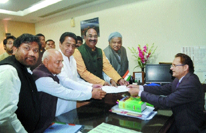 Election of Assembly Speaker today