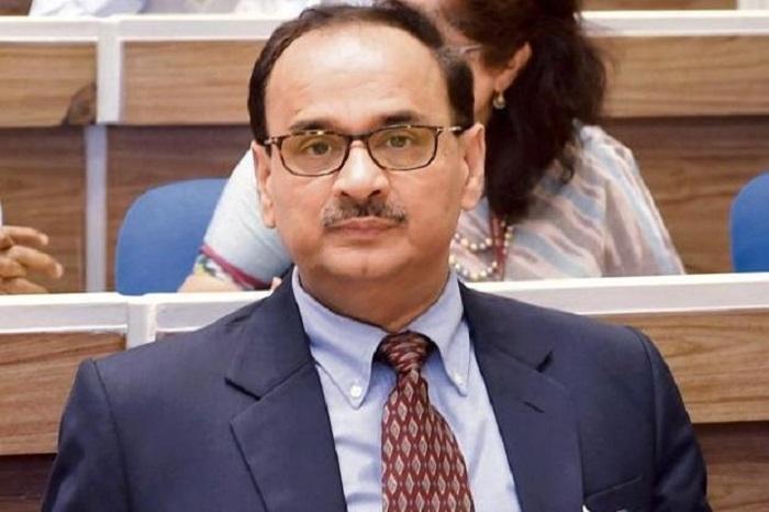 Alok Verma back as CBI Director