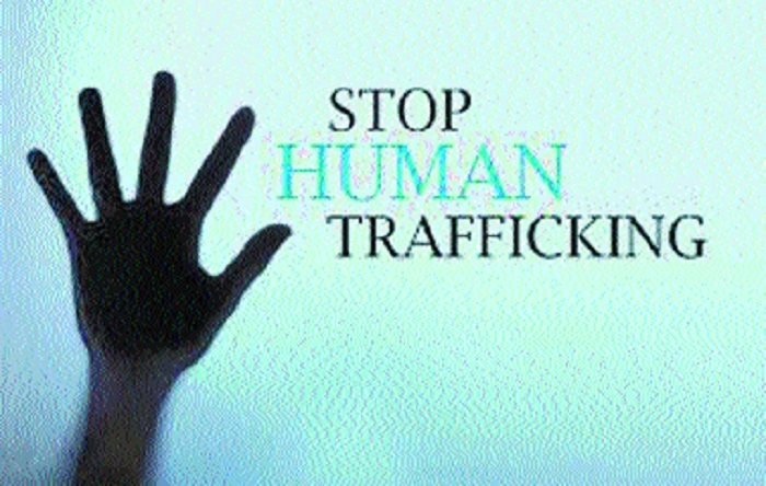 One third of trafficking victims are children: UN report