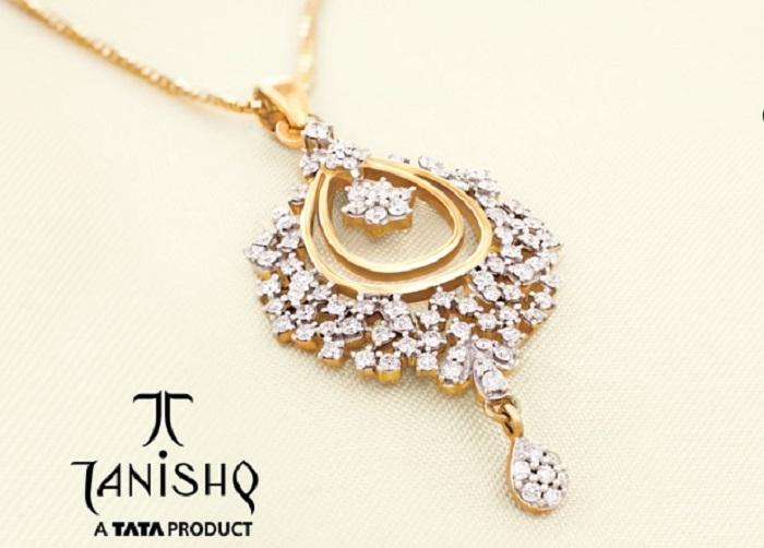 Tanishq offers upto 20% off on diamond jewellery