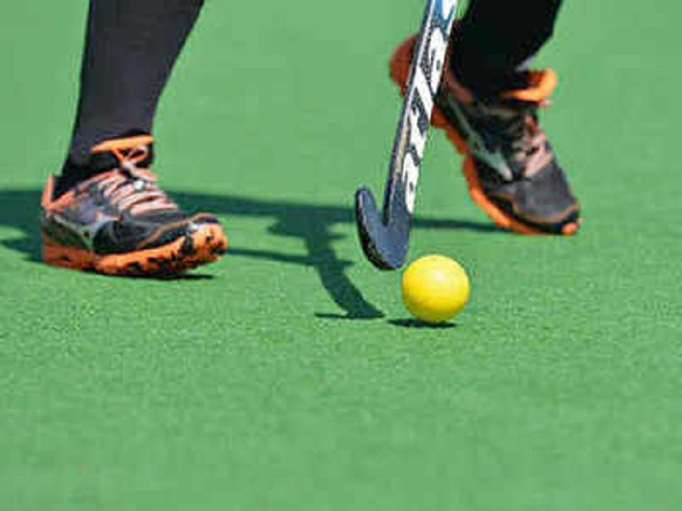 Rest In Pieces Vidarbha Hockey
