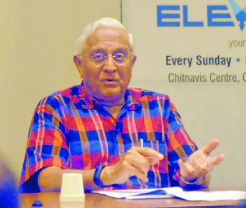 'Enterprise is vital for growth of modern society'