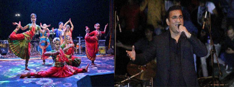 Narmada Mahotsav concludes with a befitting finale