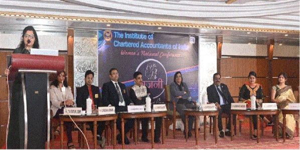 ICAI organises seminar exclusively for women