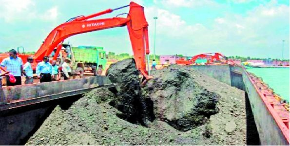 Coal imports at major ports slip 18 pc to 51 MT in Apr-Oct