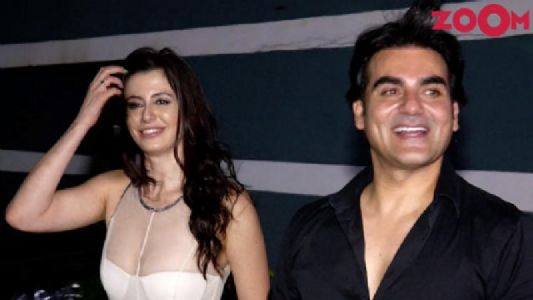 Eager to work with Arbaaz Khan