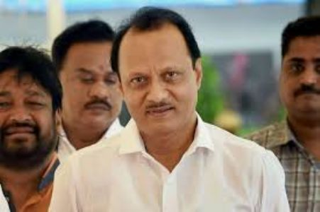 NCP to get Dy CM post, Speaker to be from Cong: Ajit Pawar