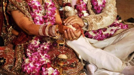 MP man remarries wife, also weds her cousin at same time