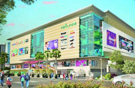 Tata Realty sells Trillium mall to Singapore-based co