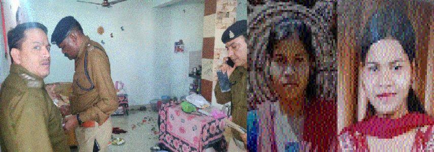 3 murders in 24 hours in Raipur