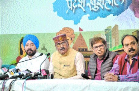 State Government focusing on making best use of solar energy: Harsh Yadav