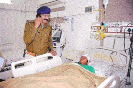 Woman stabbed multiple times in broad daylight at TT Nagar