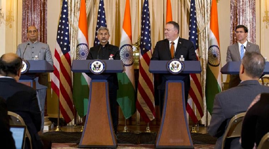 India US agree to expand