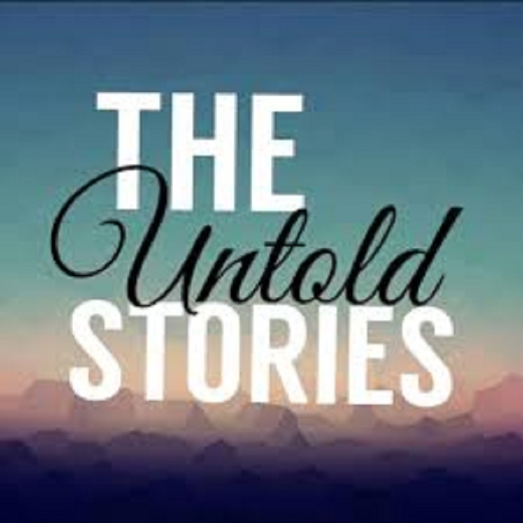 THE UNTOLD STORIES_1