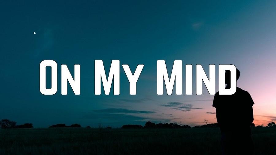 Oh My Mind_1H