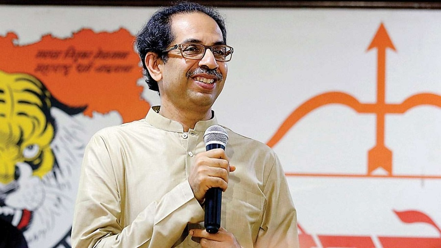 Uddhav to shift to his of