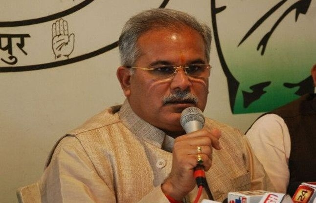 No new FIR lodged in Antagarh tape scam, says CM
