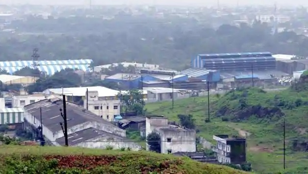 Industrial areas still lack basic amenities