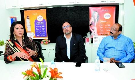 VLCC opens 2nd world class centre