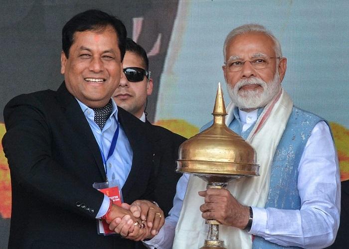 Citizenship Bill will cause no harm to Assam, N-E's interests: Modi