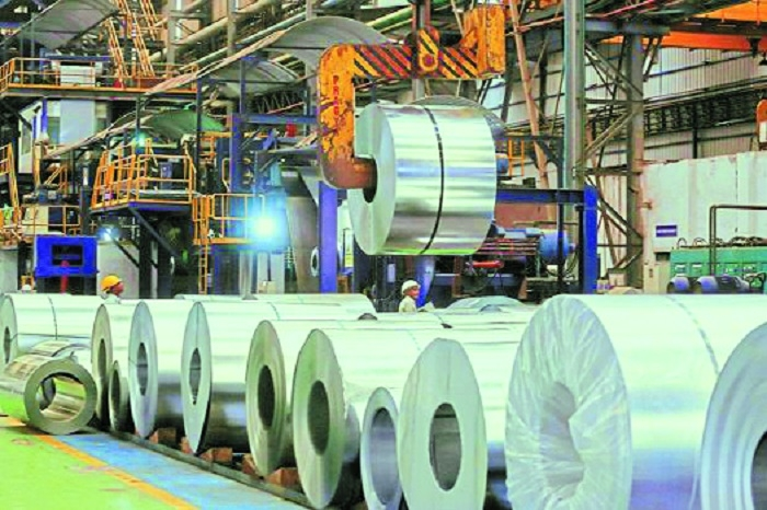 Steel companies plan price hike