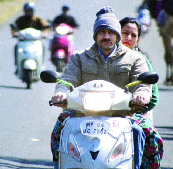 Bhopal shivers at 5.8 deg Celsius