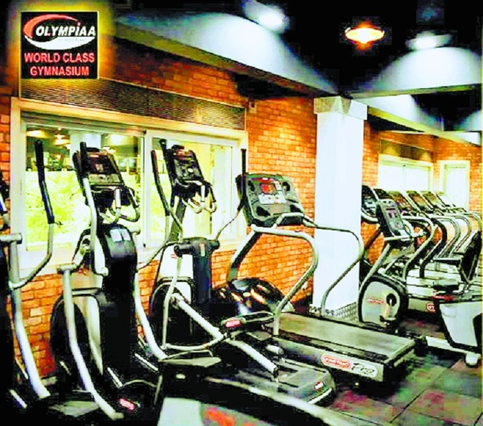 Olympiaa Fitness Planet celebrates anniversary; launches great offers
