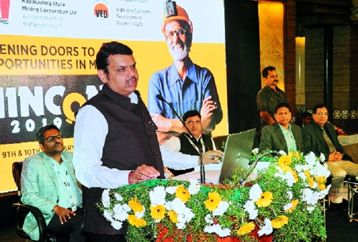 State Govt to introduce new Mining Policy: CM