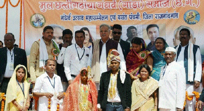 Encourage system of mass marriages: CM