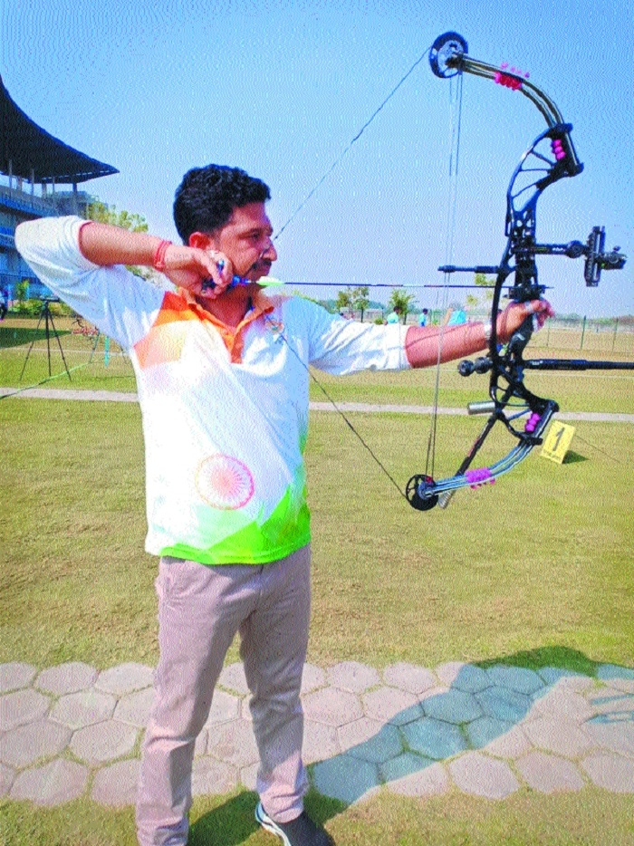 Self-confidence is must for an archer: Richpal Singh