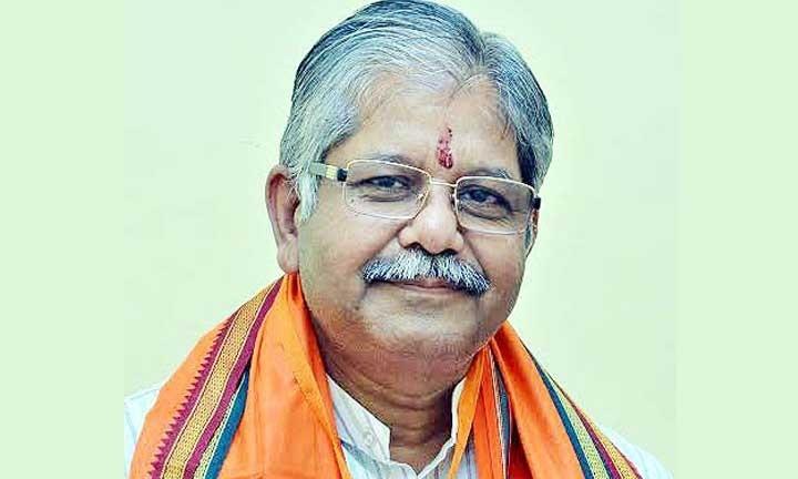 State BJP welcomes Budget; praises Goyal