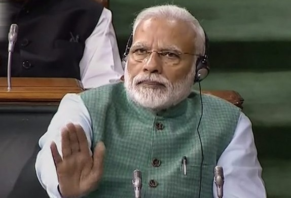 Budget empowers all sections of society: Modi