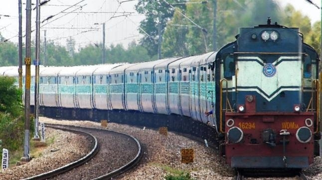 Railways gets highest ever allocation of Rs 1.58 lakh cr