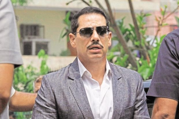 Vadra moves court seeking anticipatory bail