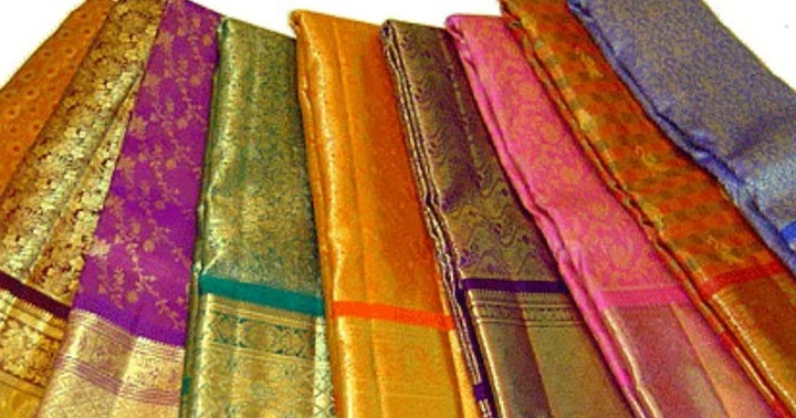 Silk India expo begins at Chitnis Centre